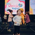 Malac Genijalac na najvećem dječijem sajmu u regiji!