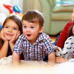 Kako djeca doživljavaju ono što vide na TV-u