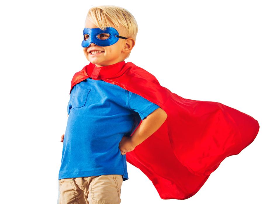 super-hero-kid-dreamstime